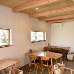 Cafe Riverside 武蔵野