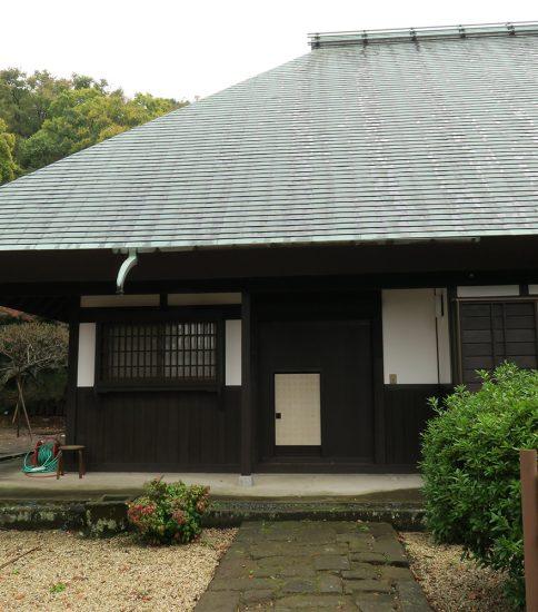 鎌倉の屋敷(個人邸)