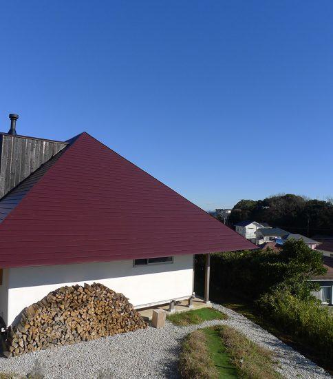 三崎口の住宅 (個人邸)