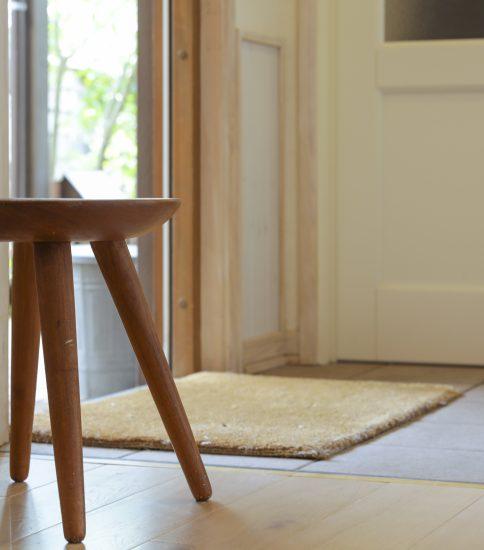 家具も素敵な辻堂の住宅