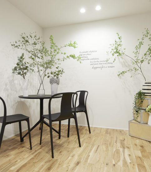 茨城県神栖市に初の一軒家スタジオが誕生